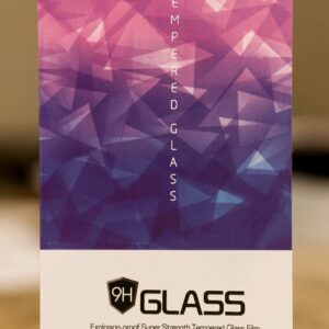 Tempered glass Samsung Galaxy S6 edge Black