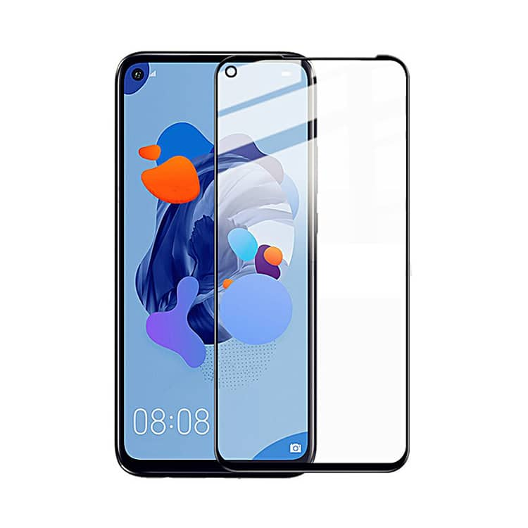 3D tempered glass Huawei Mate 30 Lite