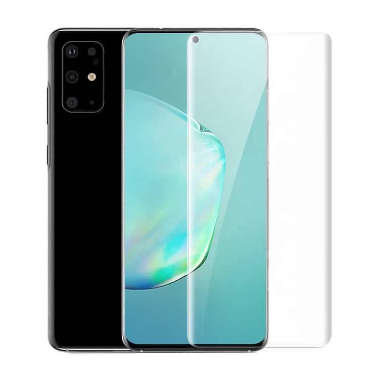 Tempered glass Samsung Galaxy S20 Ultra
