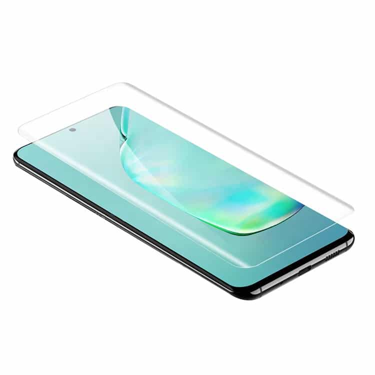 Tempered glass Samsung Galaxy S20+