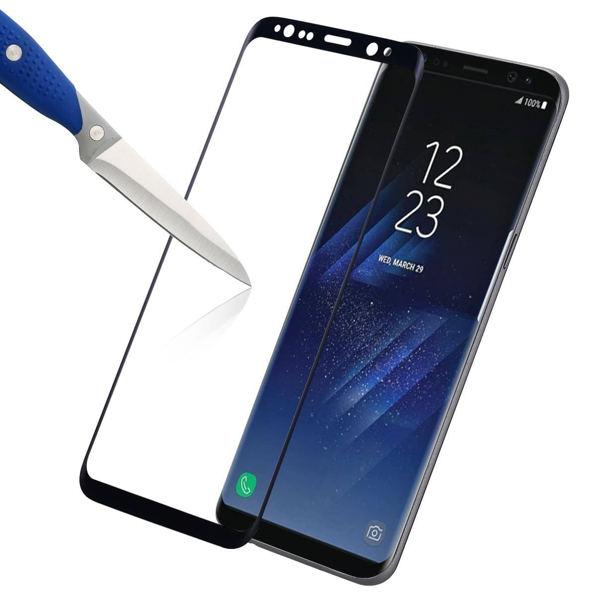 Tempered glass Samsung Galaxy S10 5G